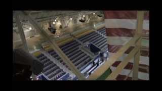 JVI Video Production - Maple Leaf Gardens Roof Segment