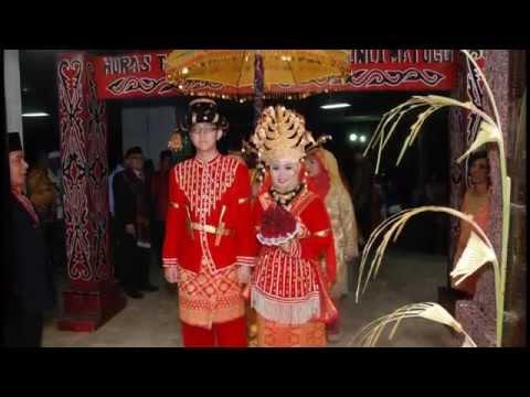 Prosesi Pernikahan Adat Batak Mandailing Padang Sidempuan Tapanuli Selatan Sumatera Utara Mp3
