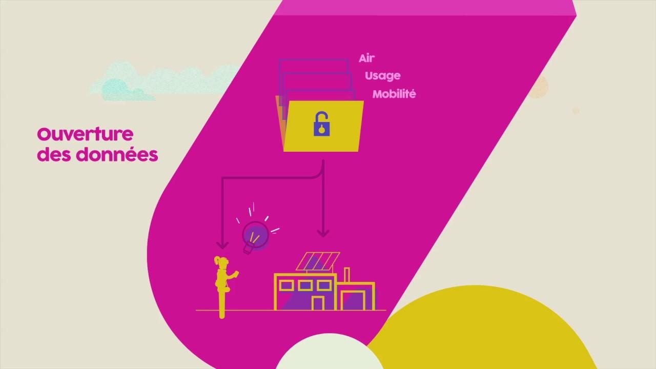 lyon m tropole co intelligente qualit de l 39 air une d marche d 39 innovation ouverte youtube. Black Bedroom Furniture Sets. Home Design Ideas