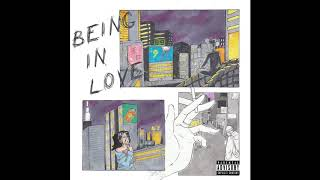 RY$TERSWRLD - BEING IN LOVE (Official Audio)