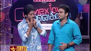 Connexion promo video 11th October 2015 | Vijay tv sunday afternoon shows this week promo 11-10-2015