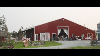 ANTHONY + EMILY | GREENFIELD FARM & GARDEN WEDDING FILM | ANACORTES WEDDING VIDEOGRAPHERS