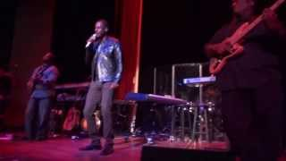 "Brian McKnight Live 01.05.14 - ""Don"