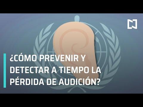 ¿Cómo prevenir y detectar a tiempo la pérdida de audición? - Las Noticias