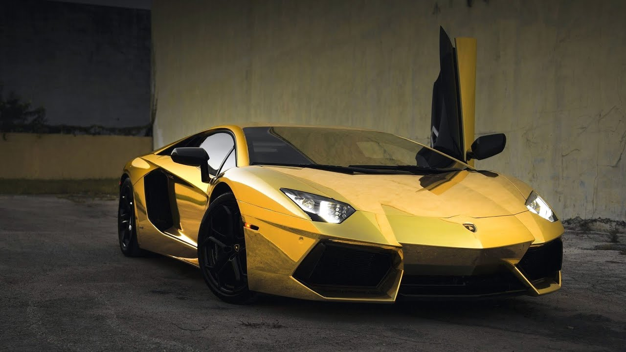 Top 10 Most Expensive Luxury Cars 2015: Most Expensive Cars In The World 2015