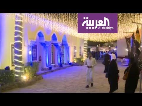 كيف كانت الحياة في القرى التراثية السعودية؟  - نشر قبل 23 دقيقة