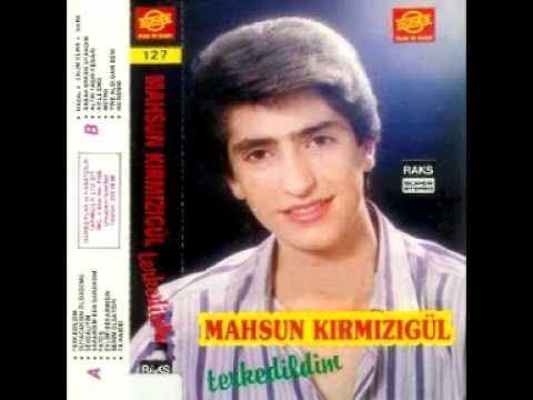 Mahsun Kirmizigül Meyro 1986