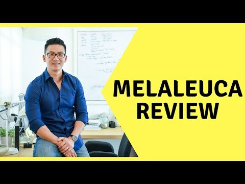 Melaleuca Review - Should You Promote This Business Or Not?