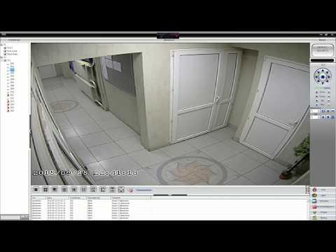 Cms инструкция на русском видеонаблюдение - фото 11