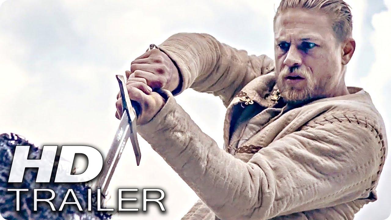 King Arthur Trailer