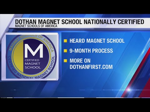Heard Magnet School
