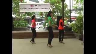 Download lagu Nusantara Berdansa 4 Dansa Yo Dansa MP3