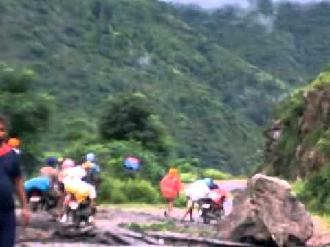 Sri Hemkunt Sahib Roads 1