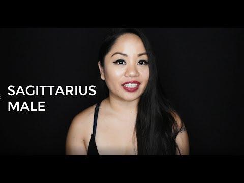 The SAGITTARIUS MALE by Joan Zodianz