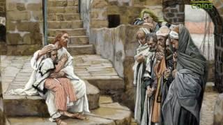 Читаем Евангелие вместе с Церковью. 28 марта 2017г