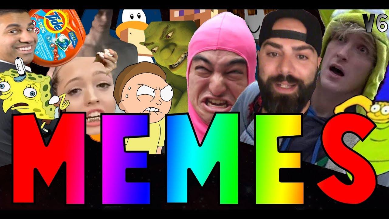Best memes compilation v6