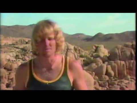Climbing in the 80s Compilation