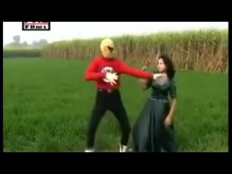 The Best Hindian Song Ever - IssPider man :D