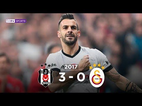 02.12.2017 | Beşiktaş-Galatasaray | 3-0