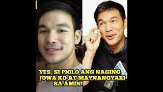 HOT ISSUE: MARK UMAMING BAKLA AT SIYA PALA ANG RASON NG KC AT PIOLO BREAK UP!