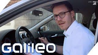 Gebrauchtwagenhändler: Wie ist der Job wirklich? | Galileo | ProSieben