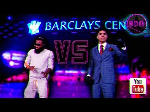 Mega Saturday Boxing - Vargas-Broner; Frampton- Donaire, Amir Khan (Podcast)