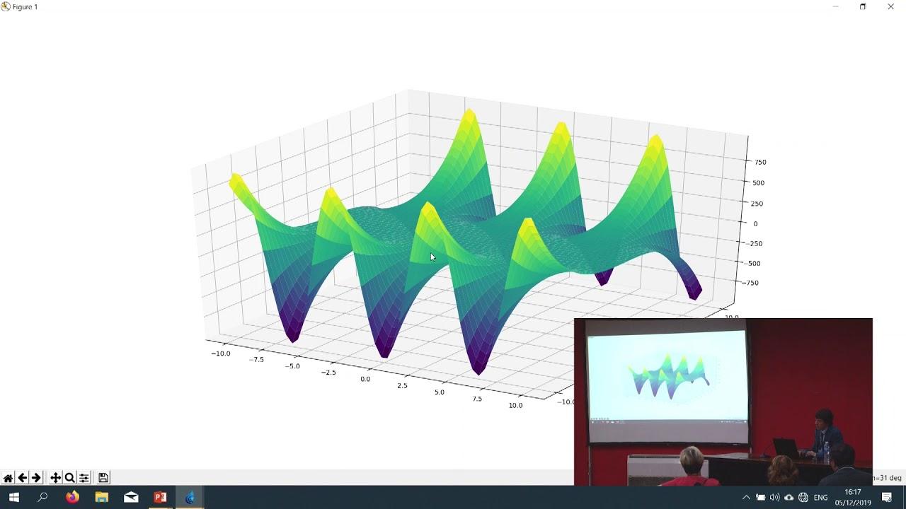 Image from Ignis, una herramienta computacional para la educación, la ciencia y la innovación