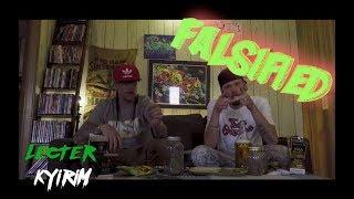 Baixar Lecter / Kyirim - Falsified (New Music Video) Prod. By K Digital