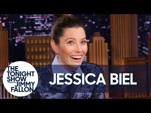 Jessica Biel Shaded Justin Timberlake and *NSYNC: \