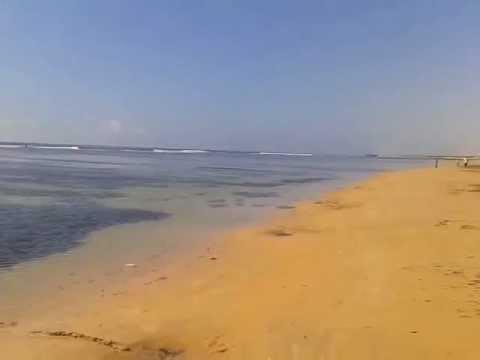 Merca Beach