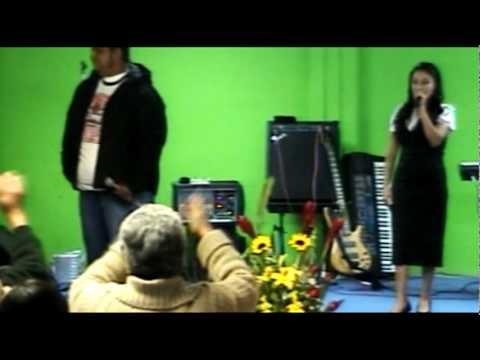 YO TE QUIERO - ABBY (de DC RETO)