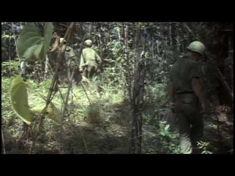 Vietnam War - Ia Drang Part 1