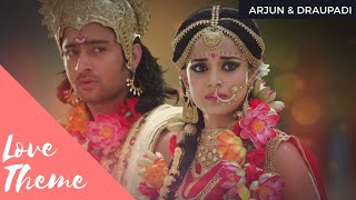 Download lagu Arjun Draupadi Love Song Anthathi Greatest Indian Love Song Must Watch MP3