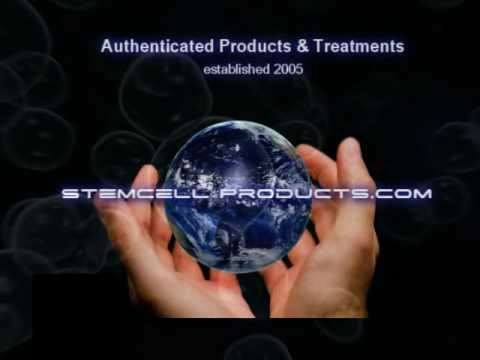 Stem Cell Products.com  2005 to 2011.wmv