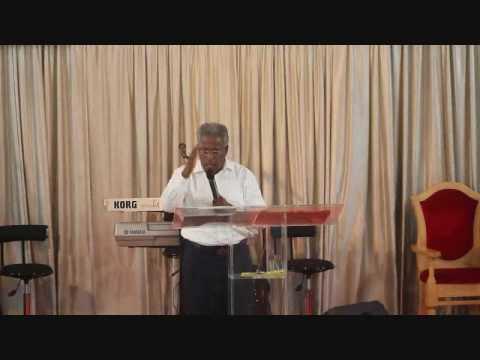 Rev VC ABRAHAM on JUDGES 1:19