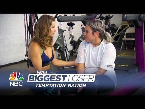 The Biggest Loser  You Have to Choose You Episode Highlight