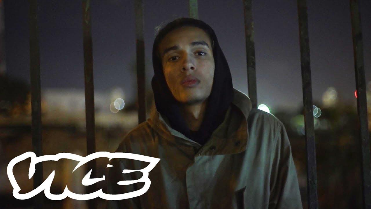 Marwan Pablo: Egypt's Godfather of Trap - YouTube