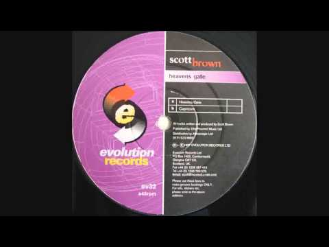 Scott Brown - Heavens Gate