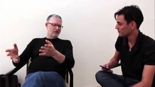 Entrevista con Bob McNeel - Rhino Day GDL Mexico 2014
