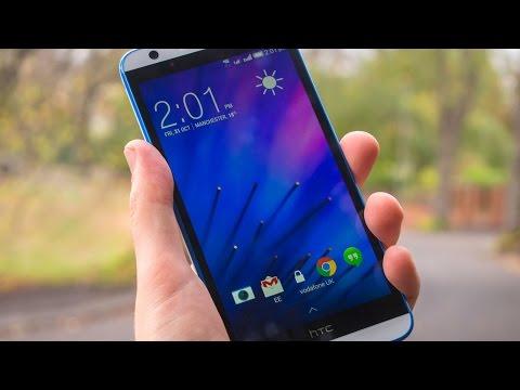 HTC Desire 820 la recensione di HDblog.it
