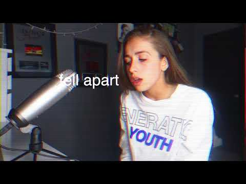 i wrote a song... (fell apart)