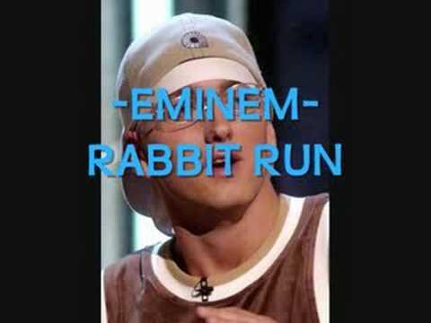 EMINEM- Rabbit Run [lyrics]
