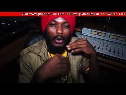 IWAN - Talks about IWAN Radio 1 | GhanaMusic.com Video