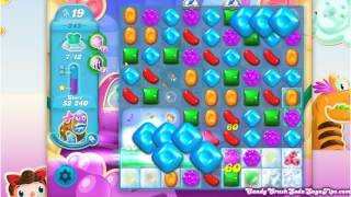 Candy Crush Soda Saga Level 343 No Boosters