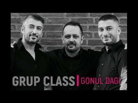 Grup Class Hollanda - Gonul Dagi (Canli HD Kayit)