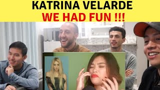 Baixar KATRINA VELARDE | IMPERSONATING SINGERS 4 | REACTION VIDEO BY REACTIONS UNLIMITED