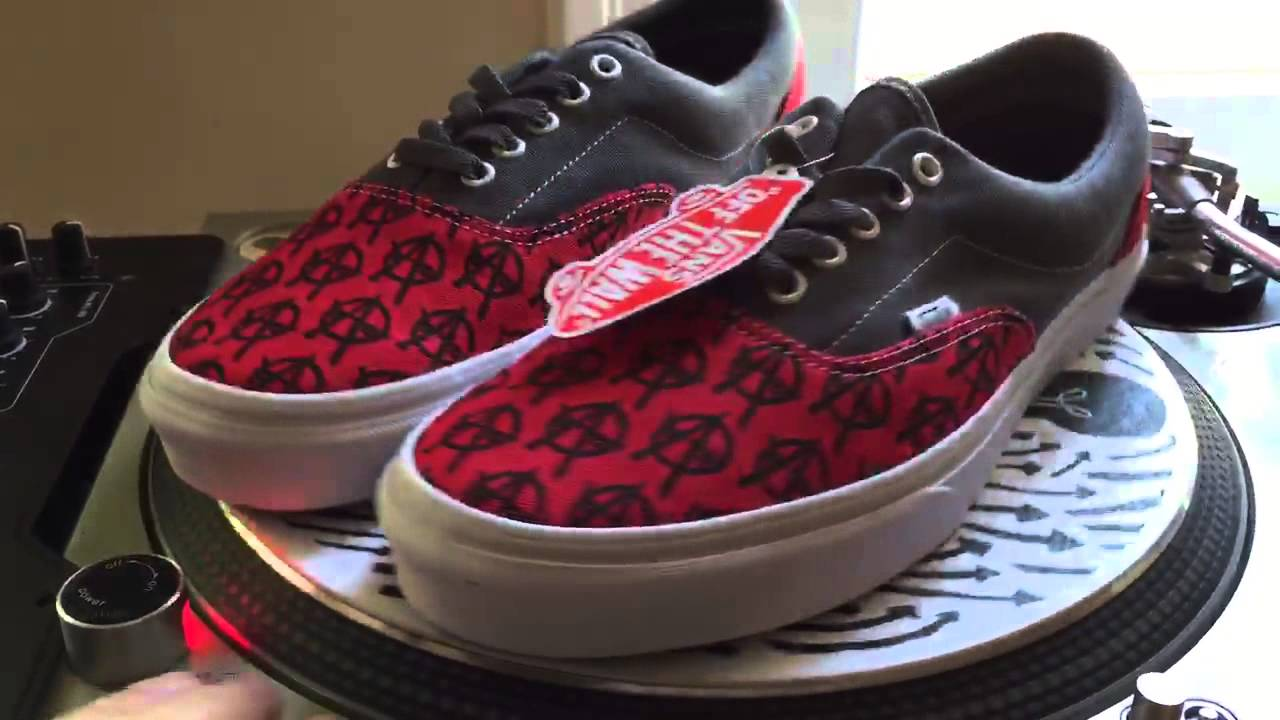 1658a9041f07 Big Boys Vans - Sign The Petition To Make It Happen! - YouTube