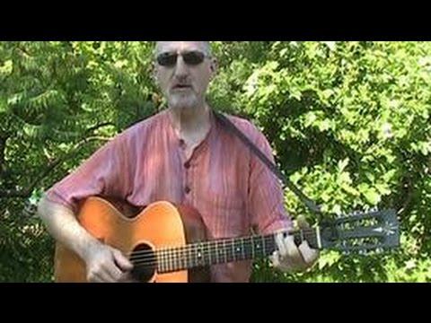 jim-bruce-blues-guitar---sittin'-on-top-of-the-world