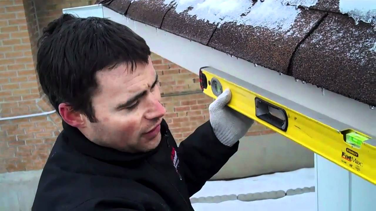 How Much Slope Does Gutter Need? FAQ 2
