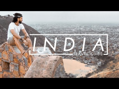 India Travel Guide - Know How To Travel in India